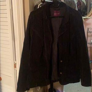 Gloria Vanderbilt jacket